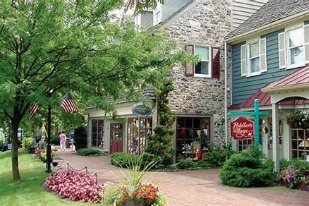 Peddler's Village Strawberry Festival -Sat, May 15, 2021