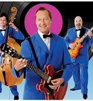 """Tues, May 18, 2021 - Mt. Airy Casino present """"Bill Haley & the Comets"""""""