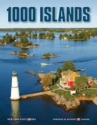 1000 Islands & Castles of New York - Sun, July 18-Wed, July 21, 2021