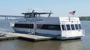 Pride of the Hudson Sightseeing Cruise - Tues, June 8, 2021