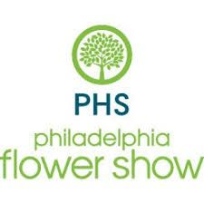 Philadelphia Flower Show - Fri, June 11, 2021