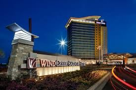 Wind Creek Casino - Thurs, July 8, 2021