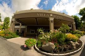 Villa Roma Resort San Gennero - Tues, October 19-Thurs, October 21, 2021