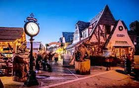 German Christmas Market - Sat, December 4, 2021