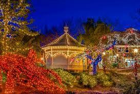 Peddler's Village Christmas Festival & Cock N Bull Restaurant - Sun, December 5, 2021