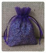 Lavender Sachet Small