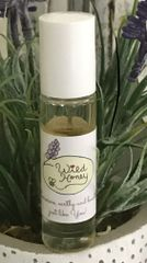 """Wild Honey"" Essential Essence Roll On"