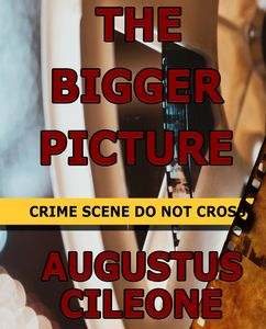 The bigger picture. Augustus Cileone, Out of the picture. Sage Words Publishing.