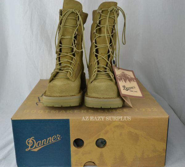 Danner USMC RAT MOJAVE Marine Temperate Boots #26025
