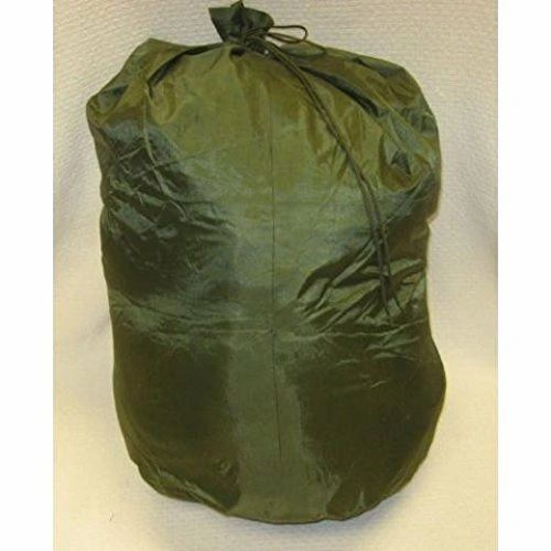 Waterproof Clothing Bag | USED
