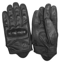 LOW-PROFILE HARD KNUCKLE GLOVES