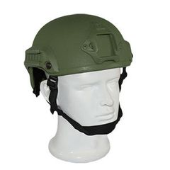 BATTLE AIR SOFT HELMET