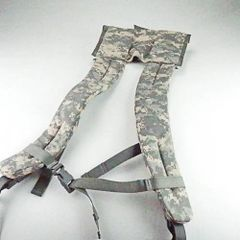 MOLLE II ACU Enhanced Shoulder Strap Assembly | Used