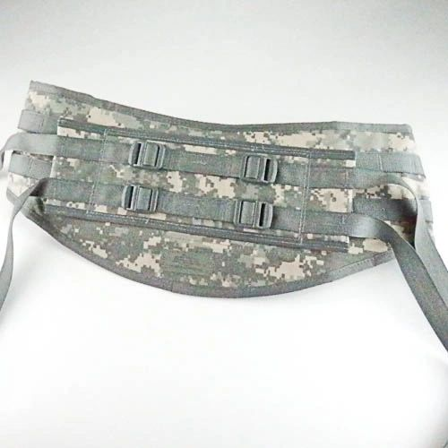 MOLLE II ACU Molded Waist Belt | Used