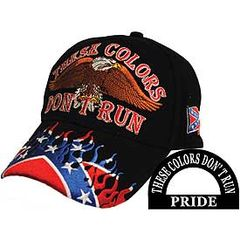CONFEDERATE EAGLE CAP