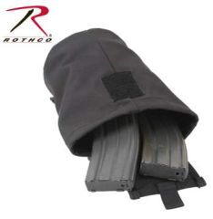Rothco MOLLE Roll-Up Utility Dump Pouch