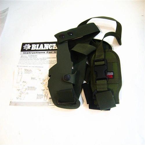 Bianchi Shoulder Harness Holster | 1095012473917 | NEW