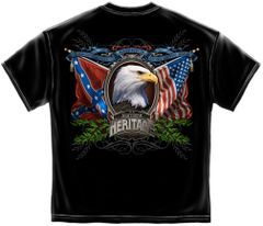 Rebel T-Shirt | Southern Heritage