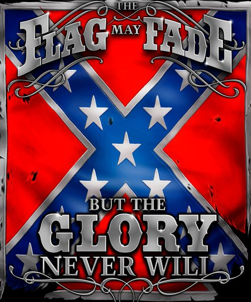 REBEL GLORY TOWEL