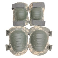 ACU ELBOW & KNEE PAD SET | USED