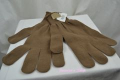 Cold Weather Glove Inserts | Military Brown | New
