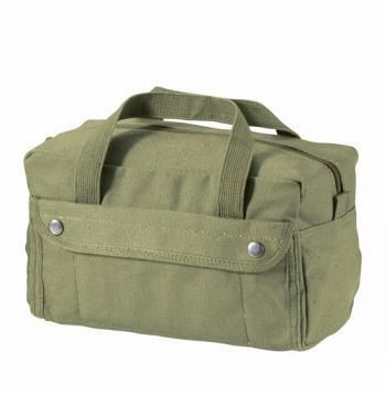 G.I. Type Mechanics Tool Bags