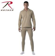 Rothco Gen III Level II Underwear Top