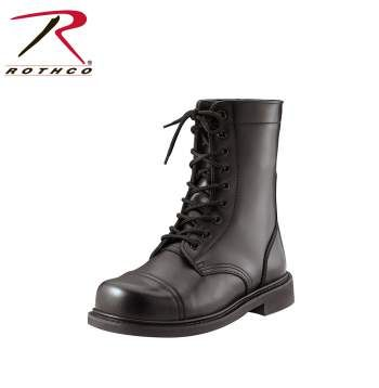 Rothco G.I. Style Steel Toe Combat Boots 5092