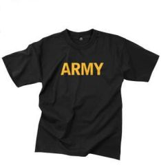 Army Physical Training T-Shirt | 60363