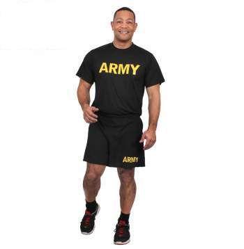 Army Physical Training Shorts | 46030