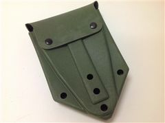 Plastic Entrenching Tool Carrier | Surplus