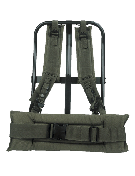 GI SPEC LC-II ALICE PACK FRAME, COMPLETE