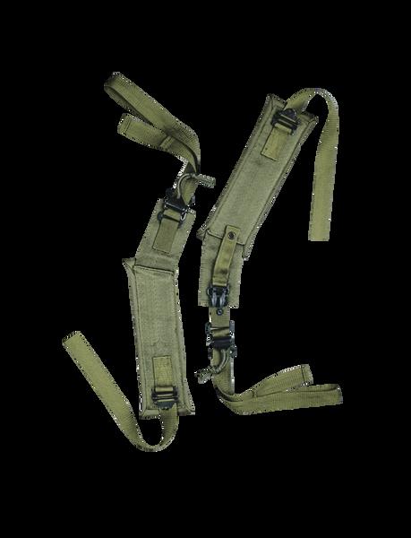 GI SPEC LC-II SHOULDER STRAPS