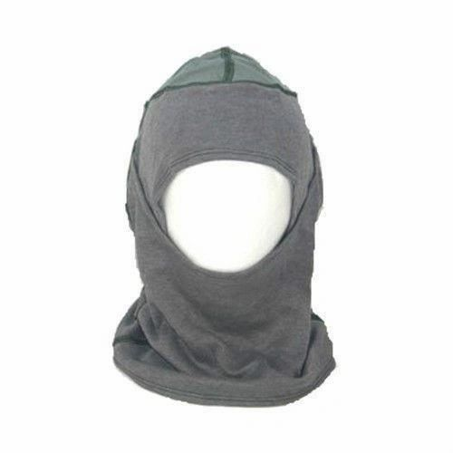ELITE ISSUE NOMEX FIRE RESISTANT BALACLAVA HOOD | 8415-01-576-7524 | USED