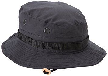 Military Boonie Hat - 100% cotton ripstop - F5501