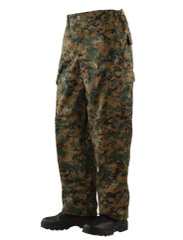 DIGITAL BATTLE BDU PANTS
