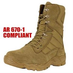 Condor 238002CB: Gordon Combat Boot