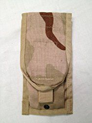 Molle II Ammunition Pouch | Double Mag | DCU | USED