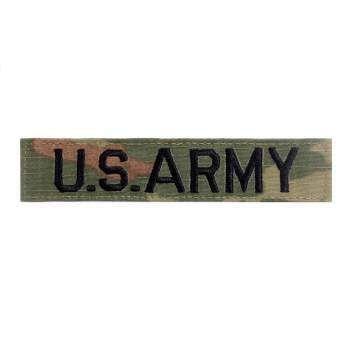 Multicam Scorpion OCP US Army Branch Tape