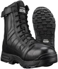 METRO AIR 9'' SIDE-ZIP 200 BOOTS | 123401