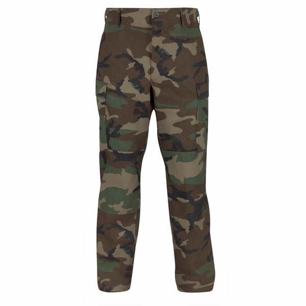 Propper™ BDU Trouser - Button Fly | 60% Polyester/40% Cotton Twill