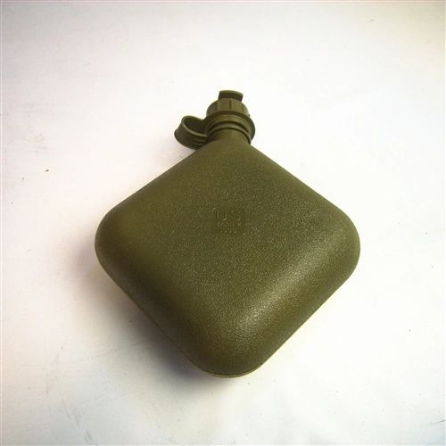 USGI 2 Qt. Canteen OD Green 8465011188173