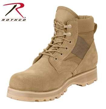 Rothco Military Combat Work Boot 5288