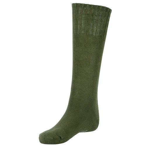 COTTON CUSHION SOLE SOCKS