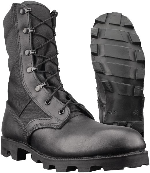 "ALTAMA BLACK JUNGLE PX 10.5"" BOOT 315501"