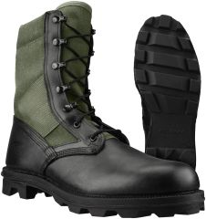 "ALTAMA OLIVE DRAB JUNGLE PX 10.5"" BOOT 315506"