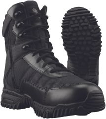 "ALTAMA VENGEANCE SR 8"" SIDE-ZIP BOOT 305301"