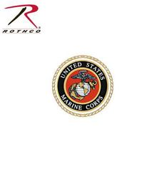 Rothco US Marine Corps Seal Decal