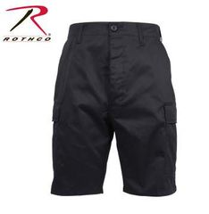 Rothco Zipper Fly BDU Combat Shorts | 5903