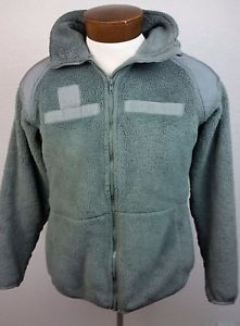Military Surplus ECWCS Gen III Fleece Jacket | Used